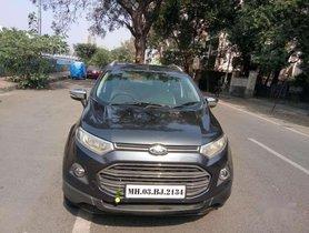 Ford EcoSport MT 2013 in Mumbai