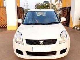 2011 Maruti Suzuki Swift VDI MT for sale at low price in Kochi