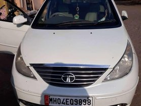 2010 Tata Manza MT for sale at low price in Nashik
