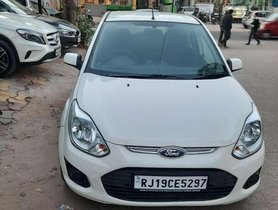 Used 2013 Ford Figo MT car at low price in Jaipur