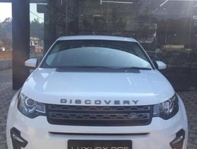 Land Rover Discovery Sport TD4 HSE AT 2017 in Dehradun