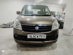 2010 Maruti Suzuki Wagon R VXI MT for sale at low price in New Delhi