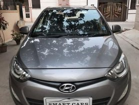 Hyundai i20 new Sportz AT 1.4 2012 for sale in Bangalore