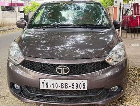 2017 Tata Tiago 1.05 Revotorq XE MT for sale at low price in Chennai