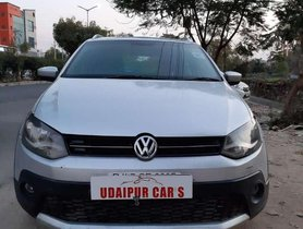 Volkswagen Polo 2015 MT for sale in Udaipur