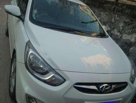 2013 Hyundai Verna Version 1.6 CRDi S MT for sale at low price in Chennai