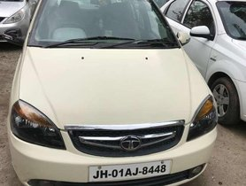 Used 2011 Tata Indigo CS MT car at low price in Ranchi
