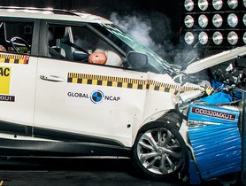 Maruti To Boycott Global NCAP After Poor Safety Ratings of Baleno, Swift and WagonR