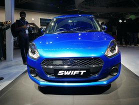 Maruti could Launch 32 kmpl Swift Hybrid in India