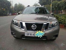 Used Nissan Terrano XL MT 2015 in Gurgaon