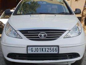 Used 2012 Tata Manza MT car at low price in Ahmedabad