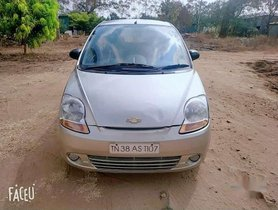Used Chevrolet Spark 1.0 2008 MT for sale in Tiruppur