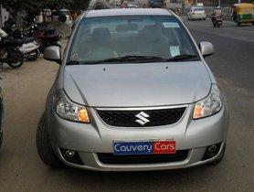 2011 Maruti SX4 ZDI MT for sale in Bangalore