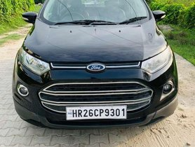 Ford EcoSport 2015 AT for sale in Karnal
