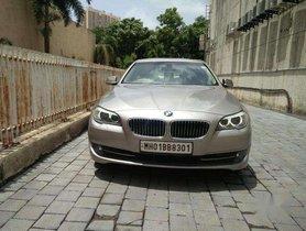 BMW 5 Series, 2012, Diesel MT in Thane