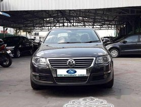 2010 Volkswagen Passat MT for sale in Coimbatore