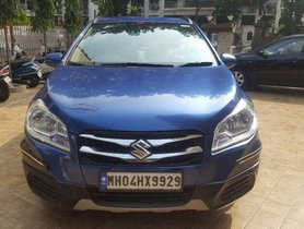 2017 Maruti Suzuki S Cross MT for sale at low price in Mumbai