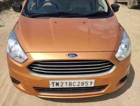 2016 Ford Figo Aspire MT for sale in Chennai