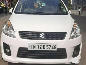 Maruti Suzuki Ertiga, 2014, Petrol MT in Chennai