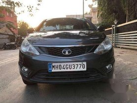 Used 2015 Tata Zest AT car at low price in Thane