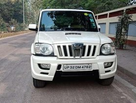 Mahindra Scorpio VLX Airbags BS III, 2010, Diesel AT in Lucknow