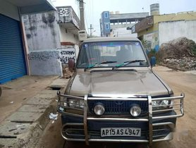 2003 Toyota Qualis MT for sale at low price in Siddipet