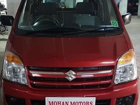 Maruti Suzuki Wagon R LXi BS-III, 2009, Petrol MT for sale in Pune