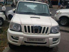 Used Mahindra Scorpio LX MT 2014 in Lucknow