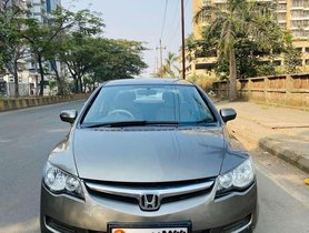 Used 2007 Honda Civic AT for sale in Kharghar