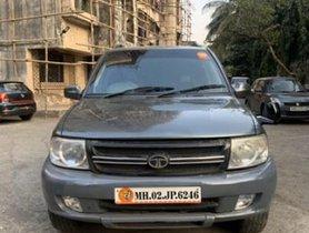 2008 Tata Safari DICOR 2.2 LX 4x2 MT for sale in Mumbai