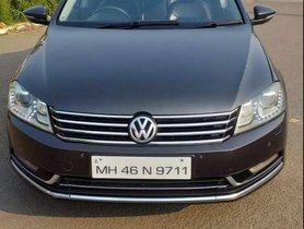 Used Volkswagen Passat Highline DSG 2011 AT for sale in Mumbai