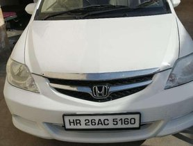 Honda City CNG MT 2006 in Bathinda