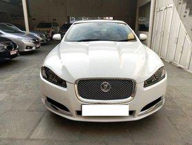 Jaguar XF 3.0 Litre S Premium Luxury AT 2012 in New Delhi