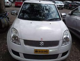 2015 Maruti Suzuki Swift Dzire MT for sale in Pune