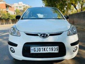 Used Hyundai i10 Era 1.1 2010 MT for sale in Ahmedabad
