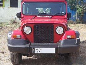 Mahindra Thar CRDe 2017 MT for sale in Nashik