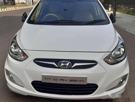 Used 2012 Hyundai Verna MT for sale in Chennai