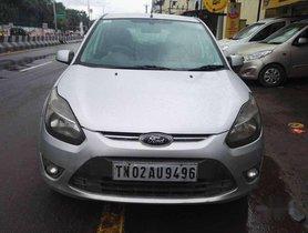 Used Ford Figo Diesel ZXI 2012 MT for sale in Chennai