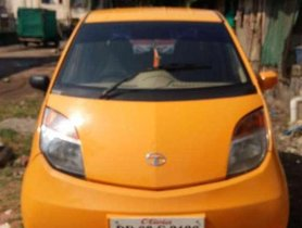 Used 2013 Tata Nano Version CX MT car at low price in Vapi