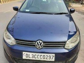 Volkswagen Polo Comfortline Petrol, 2013, Petrol MT for sale in Ghaziabad