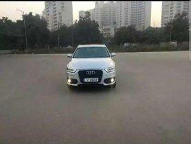 2014 Audi TT MT for sale at low price in Gurgaon
