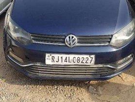 2016 Volkswagen Polo MT for sale at low price in Jaipur