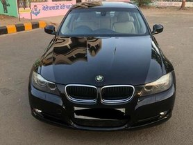 Used 2010 BMW 3 Series MT for sale in Mumbai