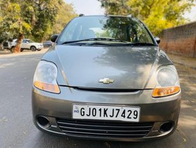 Chevrolet Spark 1.0 LS 2011 MT for sale in Ahmedabad