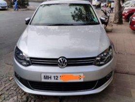 Volkswagen Vento 2014 1.2 TSI Highline AT for sale in Pune
