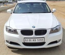 2012 BMW 3 Series AT 2005-2011 for sale at low price in Ahmedabad