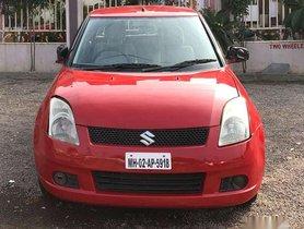 Maruti Suzuki Swift ZXi, 2006, Petrol MT for sale in Hyderabad