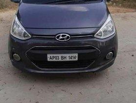 2014 Hyundai i10 Asta MT for sale in Hyderabad