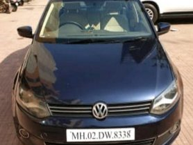 2015 Volkswagen Vento 1.5 TDI Comfortline MT for sale in Mumbai