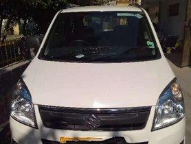 2018 Maruti Suzuki Wagon R MT for sale at low price in Ghaziabad